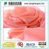 Tecido de seda imitado tecido de chiffon impresso para camisa de vestir