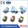 Más de 30 años de experiencia en la tubería hidráulica adaptador (2B)