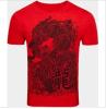 Men (M279)를 위한 형식 Printed T-Shirt