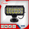 Guide optique d'Osram LED 60W LED