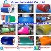Bobine en acier galvanisé préfabriqué PPGI à haute qualité en Chine