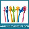 Promotion de la plume de silicone