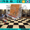 Teakwood Top Dance Floor Stage Wedding Party Hotel Dancing Floor