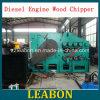 Gebruikt Chipper van de Ontvezelmachine van de dieselmotor Mini Houten voor Industrail