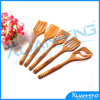 Norpro Eco-Friendly HD Bamboo Spatulas