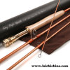 최고 Gold Toray 40t Nano Carbon Fly Rod