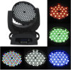 108*1With3W LED Zoom Moving Head Light