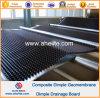 HDPE Dimple Geomembrane für Roof Garten