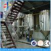 Personalizzato! L'olio vegetale grezzo ha raffinato/la macchina raffineria di petrolio/raffinazione del petrolio