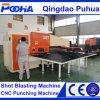 Gabinete Panels CNC Turret Punch Press Machine