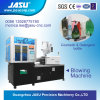 Una macchina di plastica dello stampaggio mediante soffiatura di stirata dell'iniezione di punto