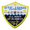 Custom US Navy Bordados Patch, Sem quantidade mínima! (015)