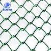 Maglia rivestita di collegamento Chain del PVC per la rete fissa