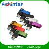 USB3.0 Platsic поворотного флэш-памяти USB флэш-накопитель USB флэш-диска USB Twister