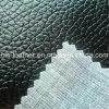 Het AutomobielLeer van uitstekende kwaliteit van pvc voor de Zetel van de Auto De90