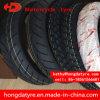 Qualitäts-gute Verschleißfestigkeit-Dreiradreifen-/Dreiradgummireifen ECE-Bescheinigung