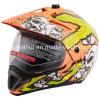 New Design Motocross Helmet (with Visor)