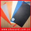 tela incatramata laminata fredda del PVC 13oz (STL550)