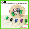 LED mini antorcha llavero (EP-T7535)
