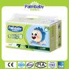 Bebê confortável respirável dos tecidos do melhoramento