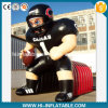 Sale에서 주문품 Football Sport Usage Inflatable Football Player Tunnel