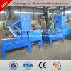 Überschüssige Gummireifen-Scherblock-Maschinerie für die Schrott-Gummireifen-Wiederverwertung