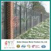 Загородка тюрьмы воинская Анти--Взбирается загородка 358 высокиев уровней безопасности