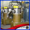 Utilisation de la famille de beurre de cacahuètes Machine de production