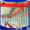 Structure en acier préfabriqués bâtiment ou structure en acier pour la vente PEB