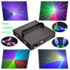 2W RGB Halloween Laser Lighting de Lanling