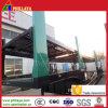 2 Eixo 6-10 aluguer de veículo transportador transporte auto semi-reboques