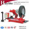 사용된 외투 이동할 수 있는 기관자전차 판매를 위한 모든 공구 타이어 기계 변경자