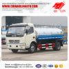 Het Roestvrij staal van de goede Kwaliteit 7000 Liter van de Tankwagen van het Water