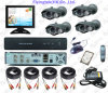 CCTVの監視の防水ソニーCCDのカメラ(FA04M15-A3107S)