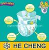 Disposable bon marché Baby Diapers Wholesalers dans Quanzhou (F-NEO03)