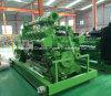 500kw CHP van de Hitte en van de Macht van het gas Generator Gecombineerde Elektrische centrale