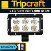 60W CREE LED Work Light voor Trucks, Op zwaar werk berekende Machine