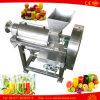 Pequeño jugo de fruta de producción de melocotón de jengibre de Apple que hace la máquina