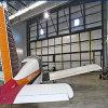 Stahlkonstruktion-Flugzeug-Aufhänger (DG7-001)