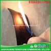 Capa flotante de la prueba del agua del poliuretano de la alta calidad impermeable de los materiales