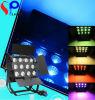 12PCS 15W RGB 3 in 1 LED Wall Washer Waterproof IP65