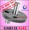 Сила Tools Spare Parts (GSH 11E Gear, поставленные части)