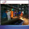 Máquina de estaca do plasma da tubulação do CNC