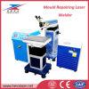 De Lasser van de Laser van de Vorm van de precisie bij het Herstellen van de Barst van de Vorm, de Breuk van de Hoek en het Gieten wordt gebruikt die