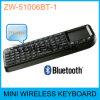 Muis Touchpad van het Toetsenbord Bluetooth van Rii de Mini Backlit