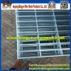 Fabbrica Supply Steel Grating per Construction From Cina