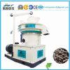 De Houten Korrel die van de biomassa Machines maken