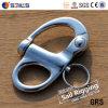 Ssのクイックリリースの修復された目のスナップの手錠