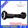 Bluetooth와의 도매 Smart Intelligent Electric Self Balance Scooter
