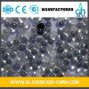 Gute chemische Beständigkeit Glasperlen Mahlgut